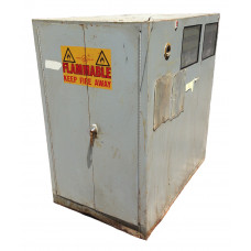 55 gal Flammable Liquid Storage Cabinet