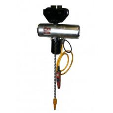 1/2 ton C & M Lodestar Electric Hoist