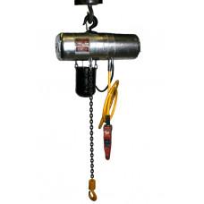 1/4 Ton C & M Lodestar Electric Hoist