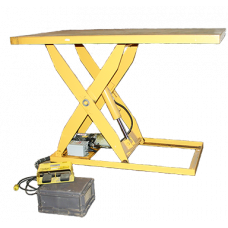 2000# Scissors Lift Table