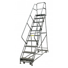 8-Step Rolling Ladder