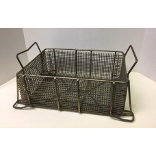 "11"" x 14.75"" x 5.5"" Wire Tote Pan"