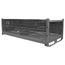 """48 x 106 x 24"""" Rigid Wire Basket"""
