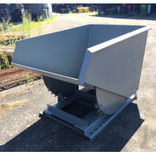 1.5 Yard Self Dumping Hopper (Narrow model)