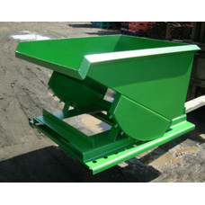 .5 Yard Self Dumping Hopper